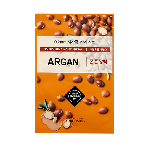 [Etude House] 0.2mm Therapy Air Mask (Argan)