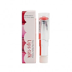 [Etude house] Dear My Matte Tinting Lips-Talk #PK001