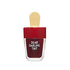 [Etude house] Dear Darling Tinte Labial de Agua+Gel  #BR403