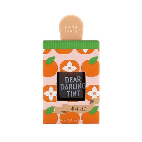 [Etude house] Dear Darling Water Gel tinte labial #OR207