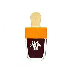 [Etude house]Dear Darling Tinte Labial de Agua+Gel #OR207