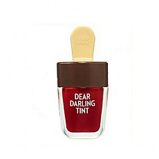 [Etude house] Dear Darling Water Gel tinte labial #RD308