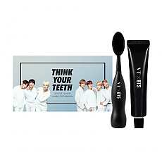 [VT Cosmetics] VT x BTS Think Your Teeth Jumbo Kit Black