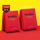 [Briskin] Real Fit Second Skin mascarilla 10hojas