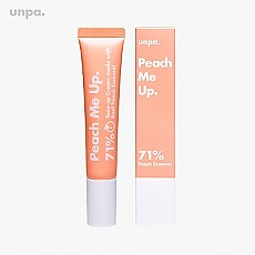 [Unpa] Peach Me Up Tone Up crema 40ml
