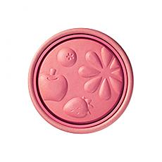 [Skinfood] Fresh Fruit Mellow Blush #PK01