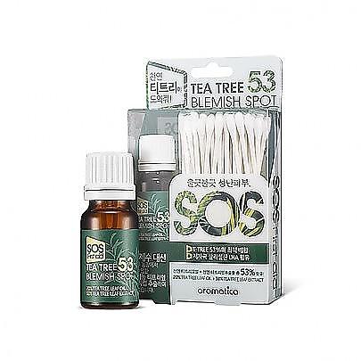 [Aromatica] Tea Tree 53 Blemish Spot