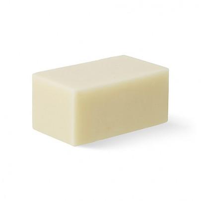 [Abib] Facial Soap Ivory Brick 100g