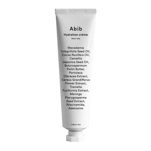 [Abib] Hydration Creme Water Tube 75ml