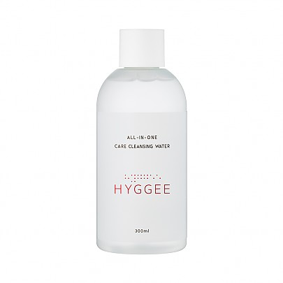 [HYGGEE] All-In-One Care Cleansing Water 300ml