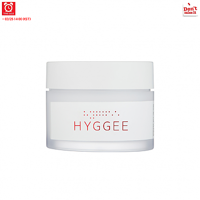[HYGGEE] *Time Deal*  All-In-One crema 80ml