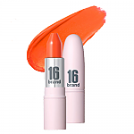 [16 Brand] R U 16 Matt #LM01 (Orange)