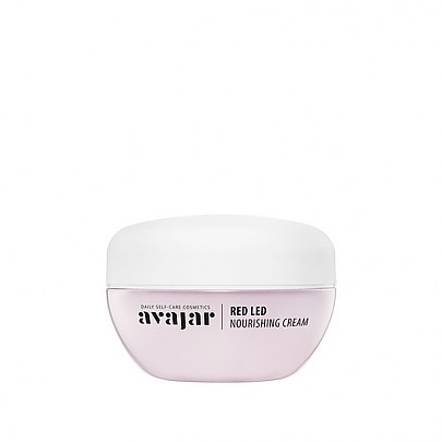 [Avajar] Red LED Nourishing Cream 50g (Refill)