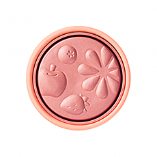 [Skinfood] Fresh Fruit Mellow Blush #CR02