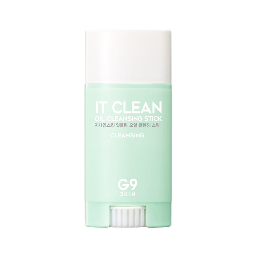 [G9SKIN] It Clean Oil Cleansing Stick