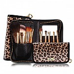 [CORINGCO] Leopard Medium Gold Brush 9P
