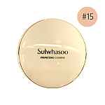 [Sulwhasoo] Perfecting Cushion #15 (Ivory Pink)