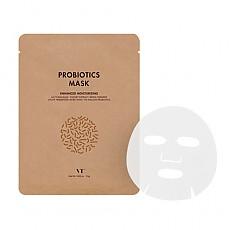 [VT Cosmetics] VT Probiotics Mask (10ea)
