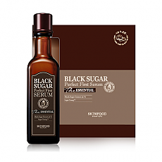 [Skinfood] Black Sugar Perfect First Serum The Essential