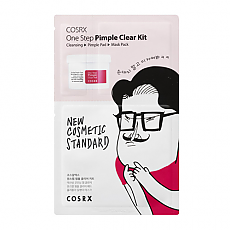 [COSRX] One Step Pimple Clear kit (1ea)