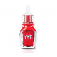 [Peripera] Sugar Glow tinte labial #01 (Strawberry Sweet)