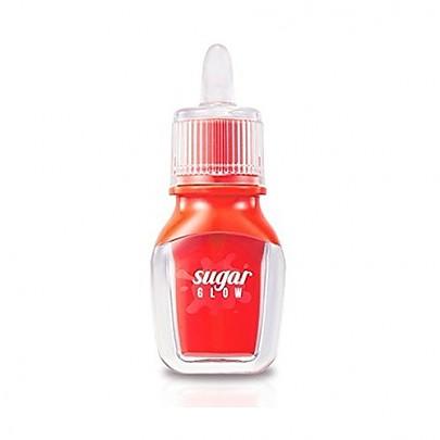 [Peripera] Sugar Glow tinte labial #02 (Grapefruit Spirit)