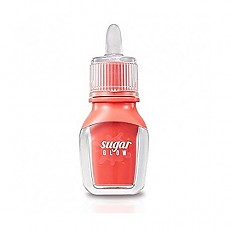 [Peripera] Sugar Glow tinte labial #04 (Sweet and Sour)