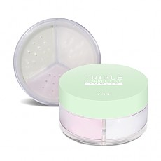 [A'PIEU] Triple Correcting Powder (Pastel Veil)