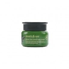 [Innisfree] The Green Tea Seed Eye crema 30ml