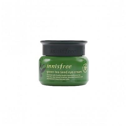 [Innisfree] The Green Tea Seed Eye crema 30ml