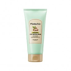 [Skinfood] Pistachio Nourishing Body Butter crema