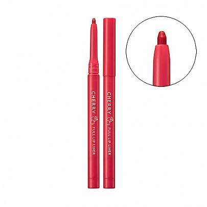 [Skinfood] Cherry Full Lip Liner #02 (Pure Cherry)