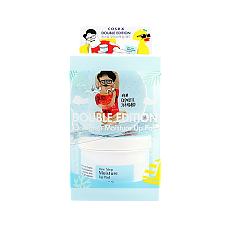 [COSRX] Double Edition One Step Moisture Up Pad 70ea *2