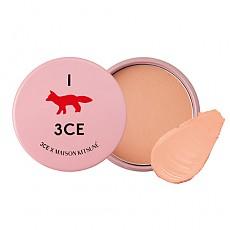 [3CE] Maison Kitsune Soft Cheek (Pure Peony)