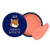 [3CE] Maison Kitsune Soft Cheek (Sweety Meringue)
