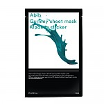 [Abib] Gummy Sheet mascarilla Madecassoside Sticker 1ea