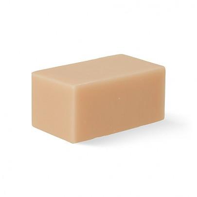 [Abib] Facial jabónPink Brick 100g