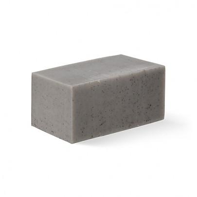 [Abib] Facial jabónGrey Brick 100g