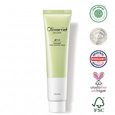 [Olivarrier] Emollient Extra Comfort Cream75ml
