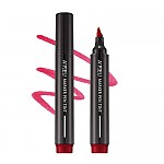 [A'PIEU] Marker Pen Tint #RD02 (Punch Red)