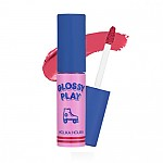[Holika Holika] Lipconic Tint Magma #08 (Rose On) Glossy play edición