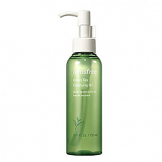[Innisfree] Green Tea Cleansing Oil 150ml
