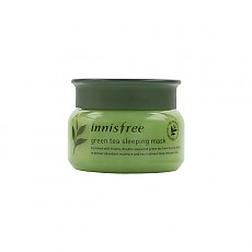 [Innisfree] Green Tea Sleeping mascarilla 80ml