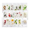 [Innisfree] My Real Squeeze Mask Sheet 18pcs