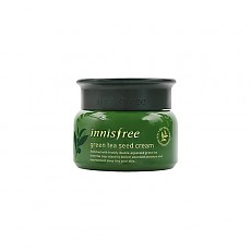 [Innisfree] Green Tea Seed crema 50ml