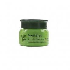 [Innisfree] Green Tea Balancing crema EX 50ml