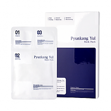 [Pyunkang Yul] 3 Step Mask Pack (5ea)