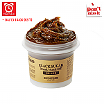 [Skinfood] *Time Deal*  Black Sugar Mask Wash off 100g
