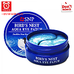 [SNP] *Time Deal*  Bird's Nest Aqua Eye Patch