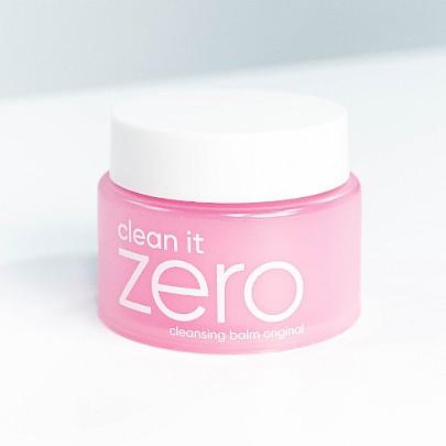 [Banila co] Clean It Zero Cleansing Balm Original 100ml